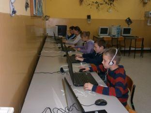 Czytaj więcej: Zajęcia komputerowe ICT