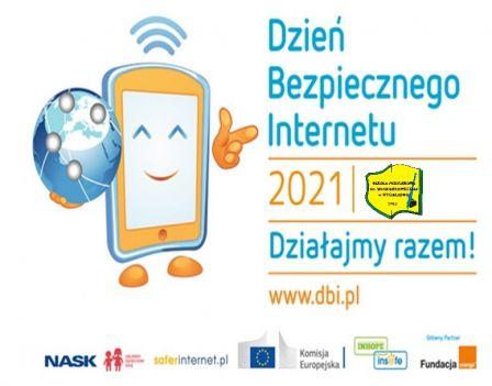 Czytaj więcej: Dzień Bezpiecznego Internetu 2021