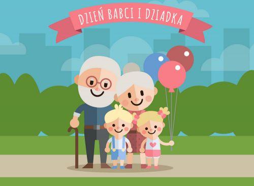 Czytaj więcej: Dzień Babci i Dziadka