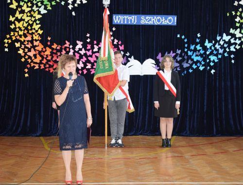 Czytaj więcej: Inauguracja roku szkolnego 2021/22