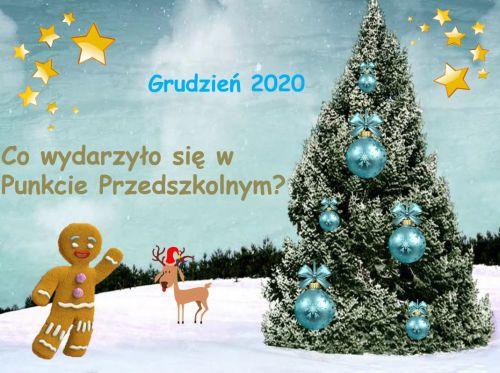Czytaj więcej: Grudzień 2020